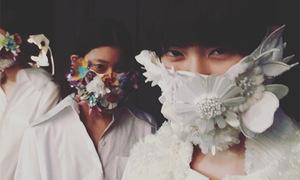 Thời trang Tokyo Fashion Week