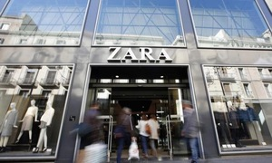 Zara seeks to open the fashion market with new stores in Hanoi