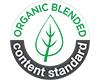 ORGANIC BLENDED